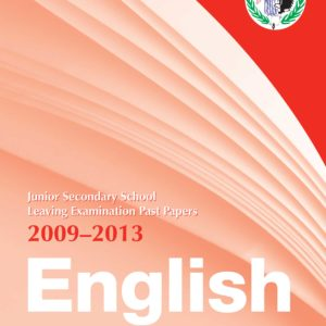 Grade 9 English Past Papers 2009-13