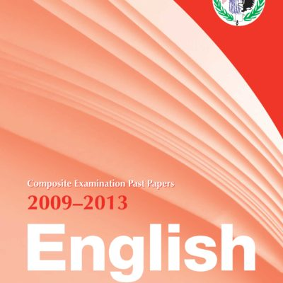 Grade 12 Civic Education Past Papers 2009 13 Bookworld