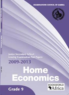 Grade 12 Civic Education Past Papers 2009-13 – Bookworld